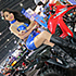 画像:BANGKOK MOTORCYCLE EXPO2012の様子